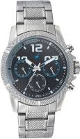 Fastrack 3169SM02 Loopholes Analog Watch  - For Men