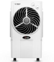 View Flipkart SmartBuy Arctica Personal Air Cooler(White, 27 Litres) Price Online(Flipkart SmartBuy)