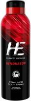HE Innovator Perfume Body Spray  -  For Men(150 ml)