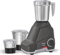 Havells Genie 500 Juicer Mixer Grinder(Dark Grey, 3 Jars)