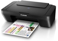 Canon E410 Multi-function Printer(Black)