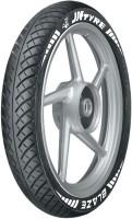 JK Tyre CHALLENGER F81 2.75-18 Front Tyre(Street, Tube)