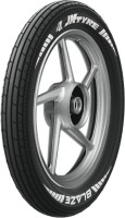JK Tyre BLAZE BF11 2.75-17 Front Tyre(Street, Tube Less)