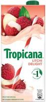 Tropicana Litchi Delight Fruit Beverage 1 L