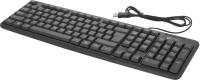 Live Tech KB-01 USB Wired USB Desktop Keyboard(Black)