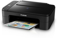 Canon E3170 ( DIRECT WiFi ) Multi-function Printer(Black)