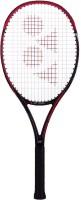 Yonex VCORE SV-26 Red Strung Tennis Racquet(G2 - 4 1/4 Inches, 250 g)