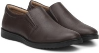Bata BRONN Corporate Casuals For Men(Brown)