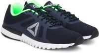 REEBOK DASH RUNNER Running Shoes For Men(Black, Blue)