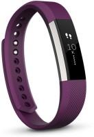 FITBIT Alta(Purple Strap, Size : Small)