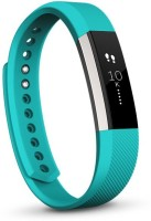 FITBIT Alta(Teal Strap, Size : S)
