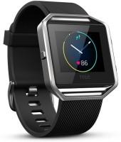 FITBIT Blaze Smartwatch(Black Strap, Small)