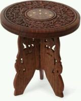 MartCrown new design stool Living & Bedroom Stool(Brown)