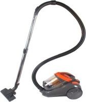 Panasonic Mc-Cl163Dl4X Dry Vacuum Cleaner(Orange)