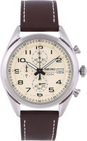 Seiko SSB273P1 Chronograph Cream Dial Mens Watch Watch - For Men