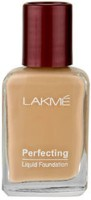 Lakme Perfect Liquid  Foundation(Natural coral)