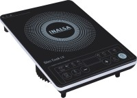Inalsa Slim Cook Lx Induction Cooktop(Black, White, Touch Panel)