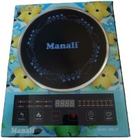 Manali MIS - 09 Induction Cooktop(Black, Touch Panel)