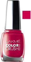 Lakme True Wear Color Crush Reds 24