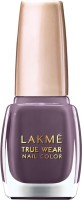 Lakme True Wear Nail Color Shade TM103