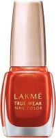 Lakme True Wear Nail Color Shade 505