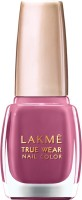 Lakme True Wear Nail Color Shade TT 20