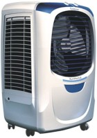 View Kunstocom Kunstocool LX Air Cooler Desert Air Cooler(Silver, 50 Litres) Price Online(KUNSTOCOM)