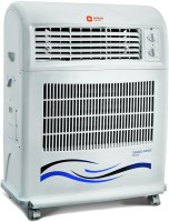 Orient Electric Tornado grand Double Blower Room Air Cooler(White, 60 Litres)