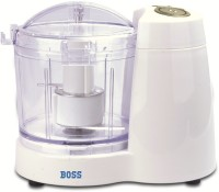 Boss Marvel Chopper 230 Mixer Grinder(White, 1 Jar)