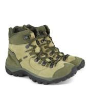 Woodland Boots For Men(Khaki)
