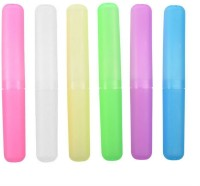 Shrih SHF-2125 Toothbrush Case(Pack of 6) - Price 215 88 % Off