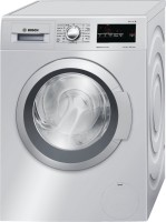 Bosch 8 kg Fully Automatic Front Load Washing Machine Silver(WAT24168IN)