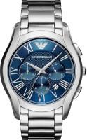 Emporio Armani AR11082 VALENTE Watch  - For Men