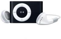 Gentle e kart RT MP3 Player(Black, 0 Display)