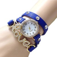 Gopal Shopcart New Stylish Best Deal And Fast Selling Watches Watch color blue - For Girls Watch - For Girls