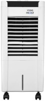 Vego Frost Personal Air Cooler(White, 42 Litres)