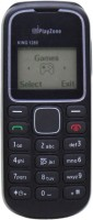 PlayZone King 1280(Black) - Price 399 33 % Off