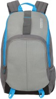 American Tourister Fit Pack Gym 21 L Backpack(Grey)