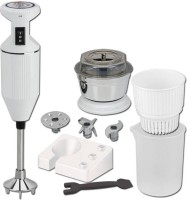 Kingmix Turbo White 250 W Hand Blender(White)
