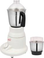Silver Home Champ dlex 450 Mixer Grinder(White, 2 Jars)