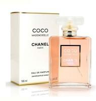CHANEL COCO MADEMOISELLE 100% ORIGINAL Eau de Parfum  -  100 ml(For Women) - Price 1630 83 % Off
