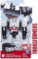 Transformers GEN AUTHENTICS MEGATRON(Multicolor)