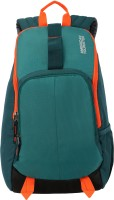 American Tourister AMT Fit Pack Gym 21 L Backpack(Green)