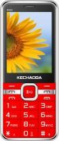 Kechaoda K333(Red)