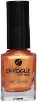 EnVogue Nail Polish Saffron Gel 9.5 ml :Saffron Gel(9.5 ml) - Price 139 36 % Off