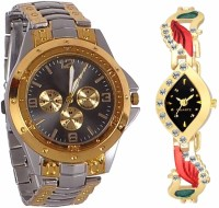SPLAZOS NHSP-C2-0262 Girls And Boys Watch  - For Couple