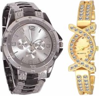 SPLAZOS NHSP-C2-0258 Girls And Boys Watch  - For Couple
