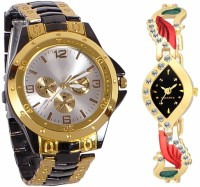 SPLAZOS NHSP-C2-0263 Girls And Boys Watch  - For Couple