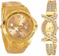 SPLAZOS NHSP-C2-0251 Girls And Boys Watch  - For Couple