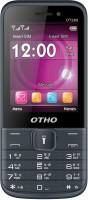 Otho Thunder(Grey & Black)